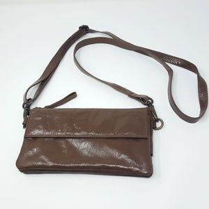 Latico Crossbody Leather Bag